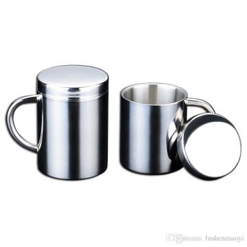 Stainless steel Coffee Milk Frothing Cup Series