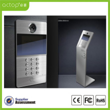 ODM for Apartment Video Door Phone IP Apartment Audio Video Intercom Systems export to Spain Factory