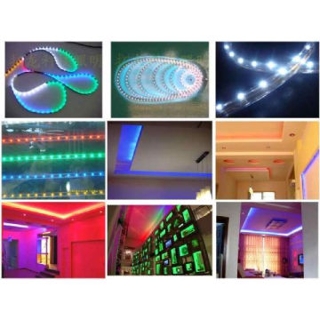 lighting led strip white profile smd 3014 strip