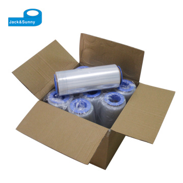 Heavy Duty Plastic Stretch Wrap Film