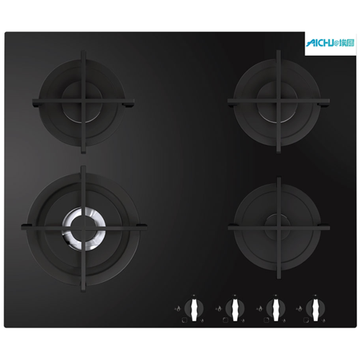 Cooking Hob UK 4 Burner
