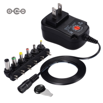 Universal Adapter For Household Electronics Routers CCTV