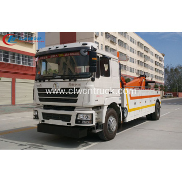2019 New SHACMAN 30tons Construction Site Towing Vehicles