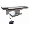 Suitable ophthalmic operating table