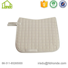 Colorful Soft Cotton English Horse Saddle Pad