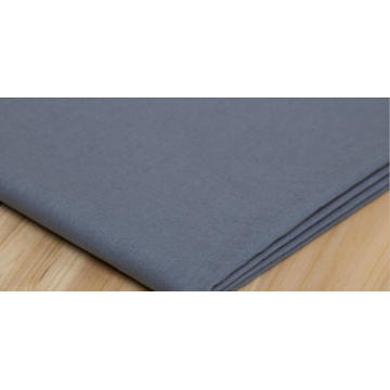 Wholesale TC Blend Woven Textile Uniform Dyed Fabric
