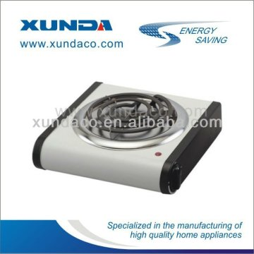 1000w Single Burner Hot plate Electric Cooker