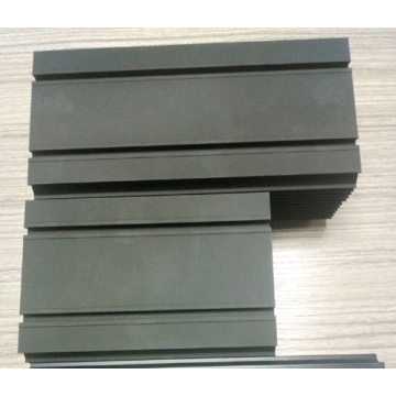 Extruded Heat sink aluminium Enclosure For Inventory Housing