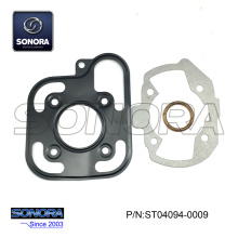 Best Price for for CF250 Engine Gasket Peugeot Ludix LC 50cc Gasket Kit 40mm Top Quality supply to South Korea Supplier