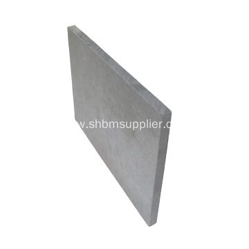 20mm Fiber Cement Board