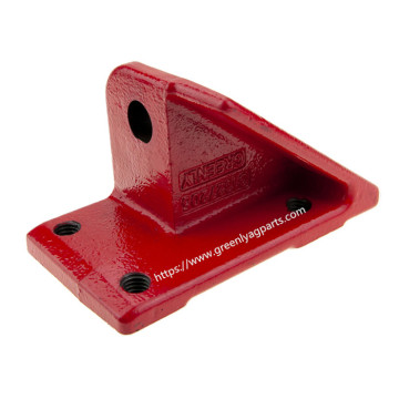 1327205C1 Right stalk roll support for Case-IH cornheads