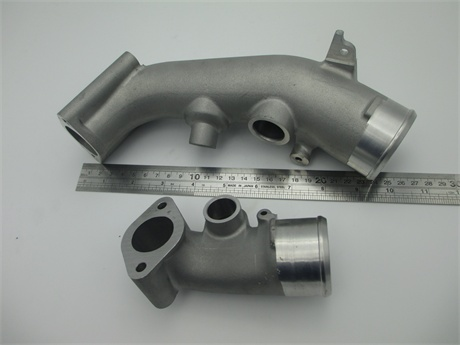Steel Bronze Stainless Steel Precision Casting 3