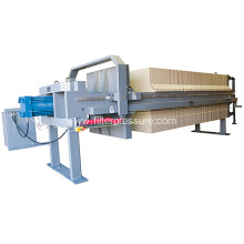 Coal Washing Diaphragm Chamber Filter Press