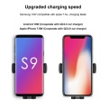samsung et iphone pad de charge sans fil