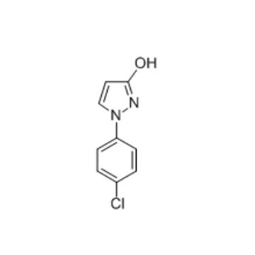 1-(4-CHLOROPHENYL)-3-HYDROXY-1H-PYRAZOLE CAS  Number  76205-19-1