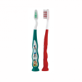 Eco-Friendly Material Kid Toothbrush