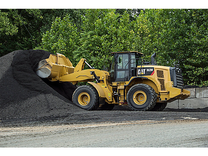 6 ton wheel loader