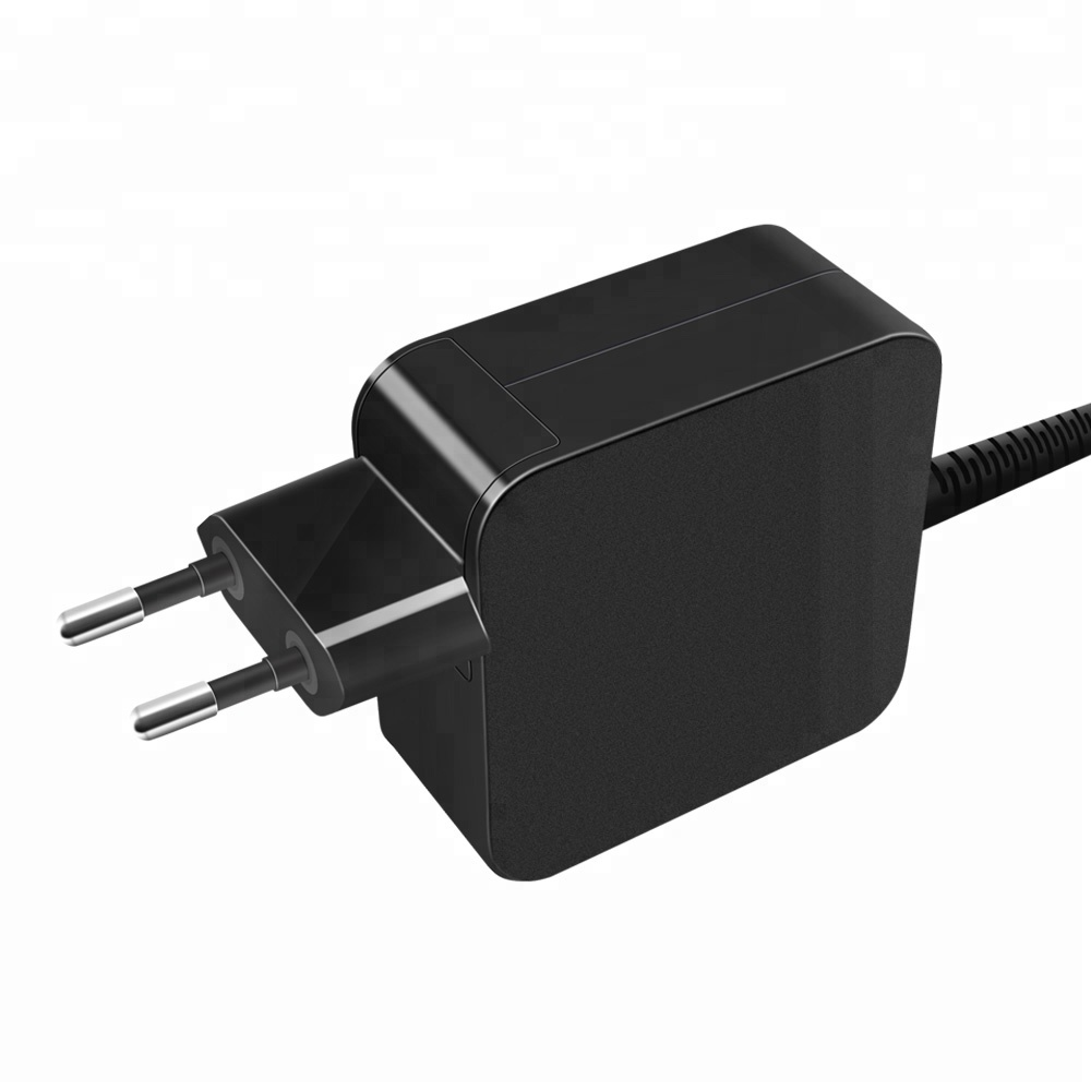 Power Adapter 65W USB-C PD Charger