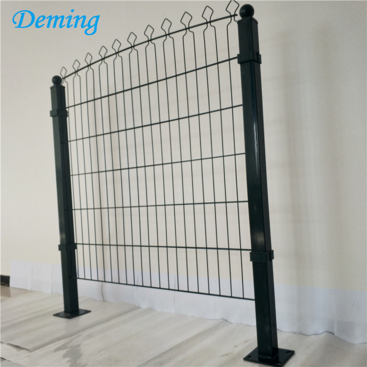 DECOFOR Professional decorative fencing panels