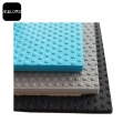 Synthetic EVA Foam Embossed Anti-slip Decking For Boat