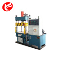 Color Steel 3D Gusset Plate Roll Forming Machine