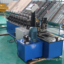 Corner Bead Forming Machine