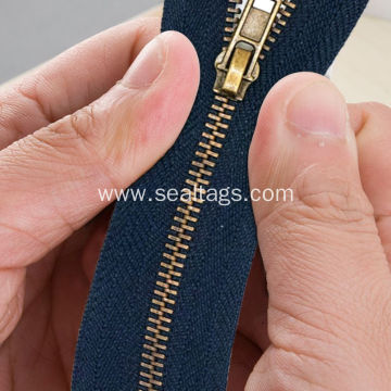 Metal Zippers For Canada Coats