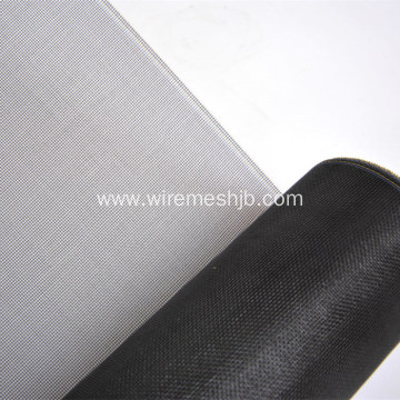 Plastic Window Screening Used in Doors/Windows