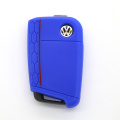 Siliconen protaction autosleutel shell voor VW