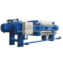 Easy Operation Coal Washing Cast Iron Filter Press