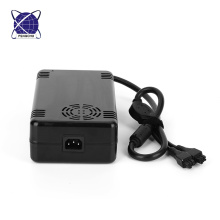 Adaptor for USA market 36v 8a power supply