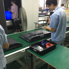 New Home Appliance Assembly Line production line