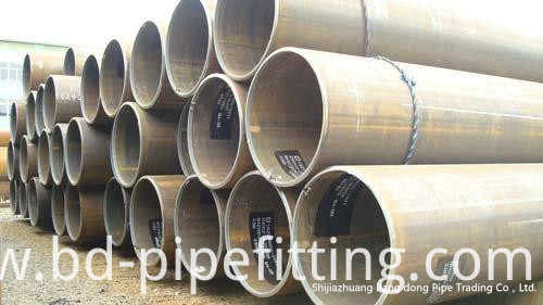 Stainless Steel Line Pipe