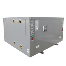 Water Ground Source Scroll Type Heat Pump