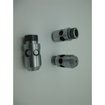 S45C Steel Textile Machinery Spare Parts