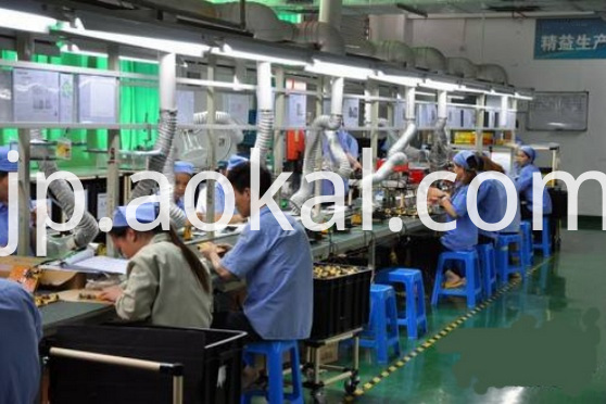 Iphone Battery Manhand Production Lines