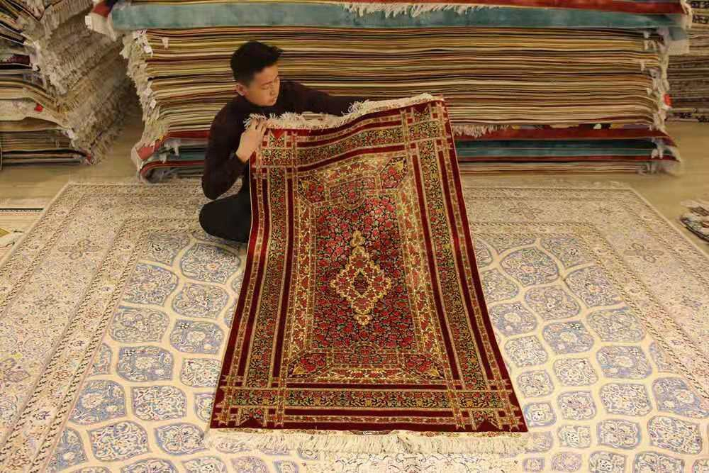 Persian rug for living room