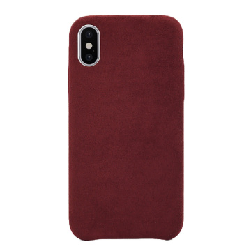 Customized Pu Leather Phone Case for iPhone Xr