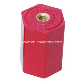 LV Bus Bar Insulator EN40