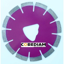 150mm Soff-Cut Diamond Concrete Blade