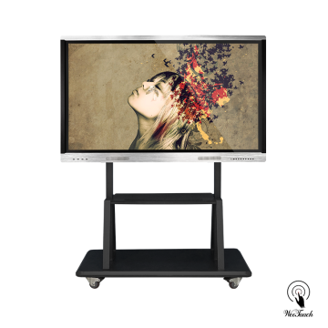 65 inches LED Smart Back Lighted TV
