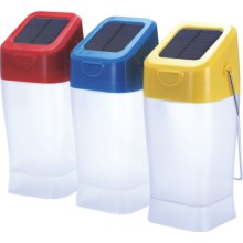 Multifunction Solar Lantern Kit