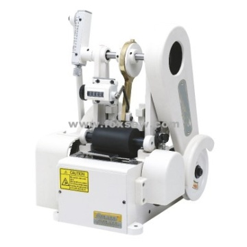 Tape Cutting Machine With Cold and Hot Knife