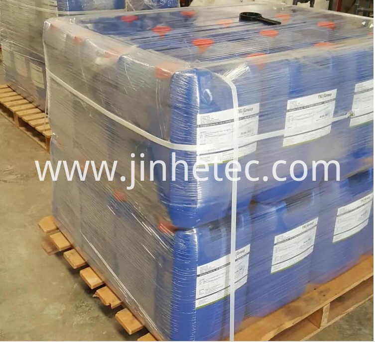 Leather Industry Formic Acid
