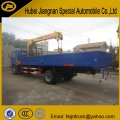 Forland Cargo Truck With Crane