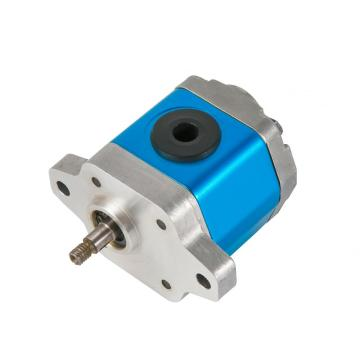 lubrication external gear pump