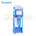 Snoworld Semi-Automatic Ice Packing Machine