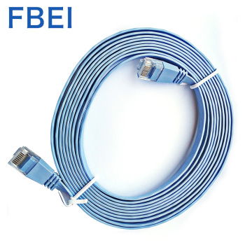 Cavo patch cord con connettori RJ45 integrati