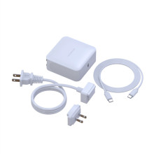 USB-C Charger 61W ac dc Adapter For Apple