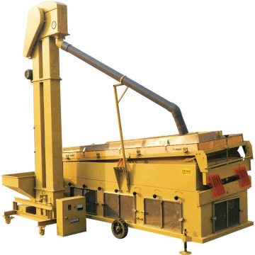 Agriculture Grain Seed Gravity Separator